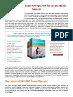 Cisco 642-885 Practice Test - 642-885 Exam Dumps [Christmas offer] 30% off