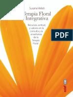 Terapia Floral Integrativa