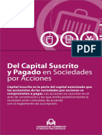 Guía 17 2012aumento de Capital