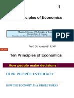 1 Ten Principles