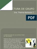 Clase 6 Estructura de Grupo.pptx