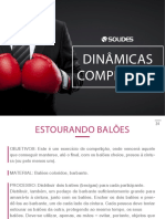 eBook Kit Dinamica Competicao