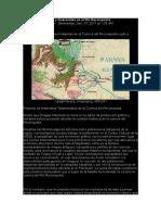 Guaraníes, Chanáes y Querandíes en El Río Reconquista
