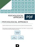 psikologi teori