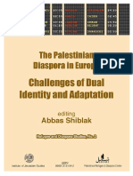 The Palestinian Diaspora in Europe