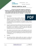 16-63-STCW-2010-amendments