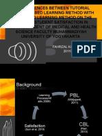 Presentasi KTI Ijal Yg Fix
