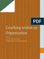 02 Coaching Within an Organization