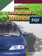 2. Conduire Un Vehicule de Promenade