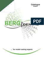 Catalog Berg