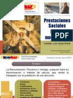 PRESTACIONES CURSO