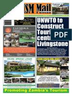 Tourism Mail Print