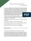 Metodología de La Investigación, Elementos Básicos
