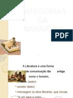 categoriasdanarrativa2011-120109101359-phpapp02