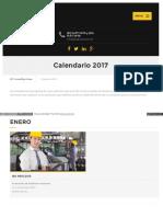Spcgroup  Mx Calendario