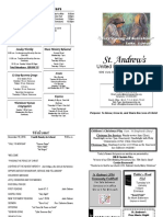 St Andrews Bulletin 1218