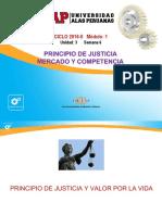 Semana 6 Principo de Justicia