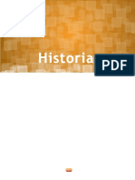 PRIM 4to Historia 2011