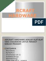 Aircraft Hardware