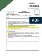 CA-sec 01-1 Examen Parcial