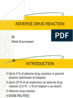 ADVERSE DRUG REACTION.ppt