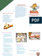 Futurlife 21 dieta disociada 10 dias