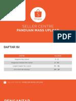 Shopee Mass Upload User Guide (Id)