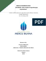 Resensi Buku B.Indonesia
