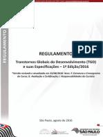 Regulamento Curso TGD 2016 1ed v4com Alterações FINAL