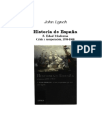Lynch, John - Historia De España V _ Edad Moderna _ Crisis Y Recuperacion_1598_1808.pdf