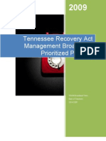 Tennessee Broadband Grant Scoring
