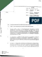 Cloración de Agua Potable Ord SISS Nº 276 Del 25-03-1994 y Nº 413 Del 18-04-1994