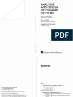 Analysis and Design Systems 2nd (Cochin, Plass)