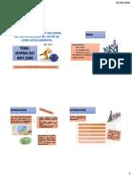 Exposiciones ISO 9001 9002 9003 9004