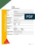FT-4030-01-10 Colmafix 32
