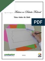 Educação Básica No Distrito Federal - Uma Visão Do Ideb.vs.3