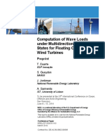 Computation of Wave Loads.pdf