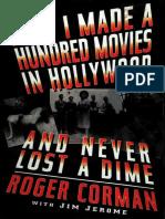 Roger Corman Libro