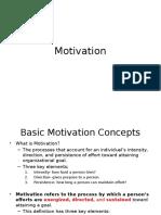 Lctr10 Motivation