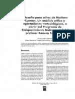 Dialnet-FilosofiaParaNinosDeMathewLipmanUnAnalisisCriticoY-1340904.pdf