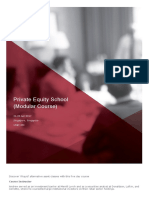Private Equity School