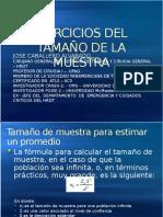 EJERCICIOS DEL TAMAÑO DE LA MUESTRA.pptx
