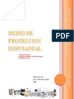 Equipos de Proteccion Individual (EPI-RCC)2015
