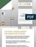 55241471 Hospital Management Information System HMIS
