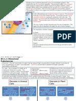 b3 pixl exchange of materials