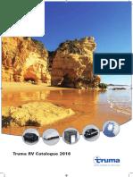Truma RV Catalogue 2016 AUS Optimised 33509