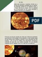 Sol Astromomia