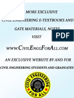 [MADE EASY] Strength of Materials - GATE IES GOVT EXAMS - Handwritten Classroom Notes - CivilEnggForAll.pdf