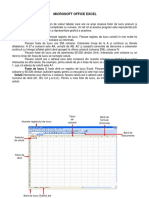 Curs 3 - Excel graff