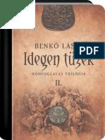 Benkő László - 02- Idegen tüzek.epub